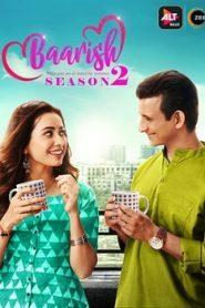 Baarish (2020) Hindi ALTBalaji Season 2 EP 1 To 11
