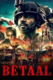 Betaal (2020) Hindi Season 1