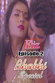 Bhabhi Special Flizmovies (2020) Episode 2