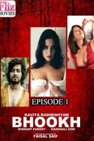 Bhookh Flizmovies (2020) Season 1 Episode 1