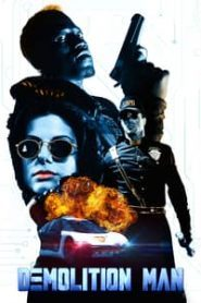 Demolition Man (1993) Hindi Dubbed