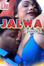 Jalwa FlizMovies (2020) Hindi Episode 1