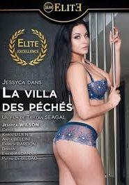 La Villa Des Peches (2016)