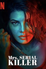 Mrs Serial Killer (2020) Hindi