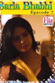 Sarla Bhabhi FlizMovies (2019) Season 2 Episode 2