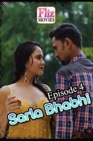 Sarla Bhabhi FlizMovies (2019) Season 2 Episode 4