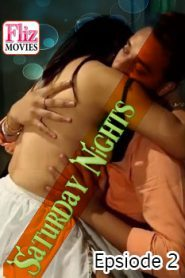 Saturday Nights Flizmovies (2020) Hindi Episode 2