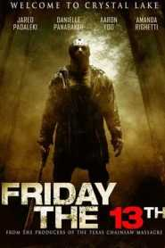 Friday the 13th (2009) Hindi Dubbed