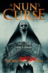 A Nun's Curse (2020) Hindi Dubbed