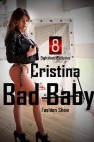 Cristina Bad Baby (2020) EightShots