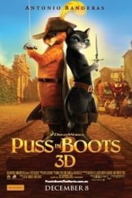 Puss in Boots (2011) Hindi Dubbed