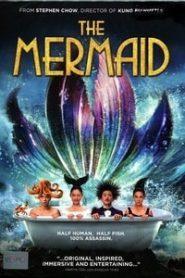 The Mermaid (2016) Hindi Dubbed