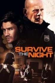 Survive the Night (2020) Hindi Dubbed
