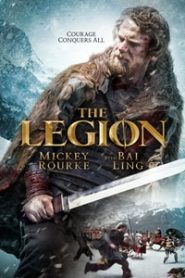 The Legion (2020) Hindi Dubbed