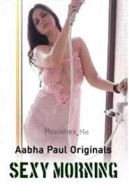 Aabha Paul Sexy Monday Video