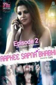 Aap Ki Sapna Bhabhi Fliz Movies (2020) Episode 2