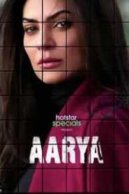 Aarya (2020) Hindi Season 1 Complete