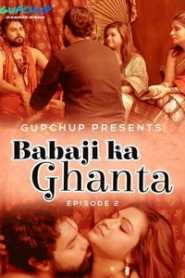 Babaji Ka Ghanta (2020) Episode 2 GupChup
