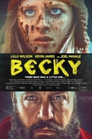 Becky (2020) Hindi Dubbed