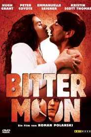 Bitter Moon (1992) Hindi Dubbed