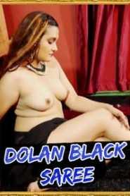 Dolan Black Saree (2020) I Entertainment Exclusive