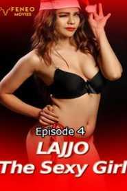 Lajjo The Sexy Girl (2020) Episode 4 FeneoMovies