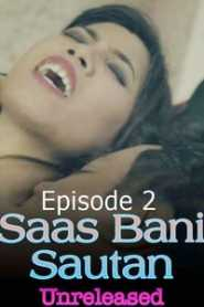 Saas Bani Sautan (2020) Episode 2 FlizMovies