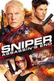 Sniper Assassin's End (2020) Hindi Dubbed