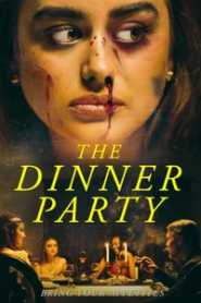 The Dinner Party (2020) Hindi Dubbed