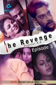 The Revenge (2020) Episode 3 GupChup