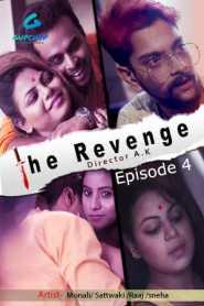 The Revenge GupChup (2020) Hindi Episode 4