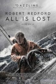All Is Lost (2013) Hindi Dubbed