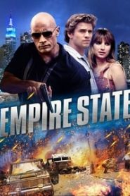 Empire State (2013) Hindi Dubbed