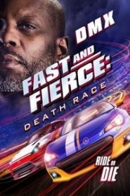 Fast and Fierce Death Race(2020) Hindi Dubbed