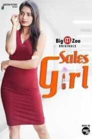 Sales Girl (2020) Season 1 Hindi Big Movie Zoo