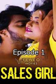 Sales Girl (2020) Episode 1 FeneoMovies