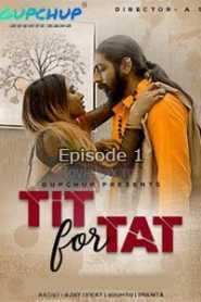 Tit For Tat (2020) Episode 1 GupChup