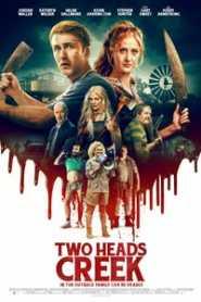 Two Heads Creek (2019) Hindi Dubbed