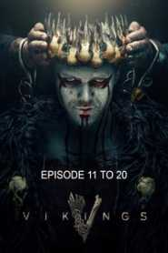 Vikings (2017) Hindi Dubbed Season 5 EP 11 To 20