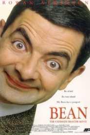 Bean (1997) Hindi Dubbed