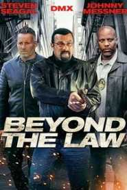 Beyond the Law (2019) Hindi Dubbed