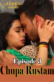 Chupa Rustam (2020) FeneoMovies Episode 3