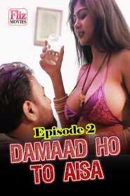 Damaad Ho To Aisa (2020) Flizmovies Episode 2