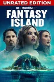 Fantasy Island (2020) Hindi Dubbed