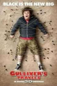Gulliver's Travels (2010) Hindi Dubbed