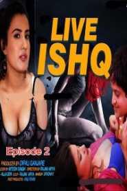 Live Isque (2020) Episode 2 Hindi MauziFilm