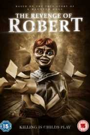 The Revenge of Robert The Doll (2018) Hindi Dubbed