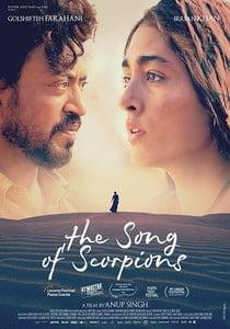 The Song of Scorpions (2017) Hindi