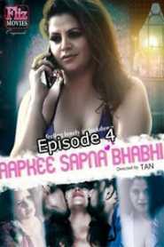 Aap Ki Sapna Bhabhi Fliz Movies (2020) Episode 4