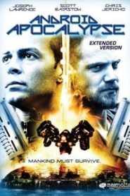 Android Apocalypse (2006) Hindi Dubbed